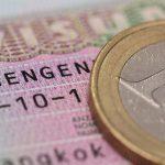 Schengen Vizesi 80 Avroya Çıkarıldı