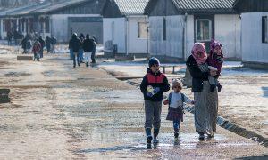 Avrupa Değerleri Sorgulanırken:  Mültecilerin Yeniden Yerleştirilmesi