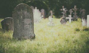 Fransa | Sürgünde Garip Kalmış Osmanlı Mezarları