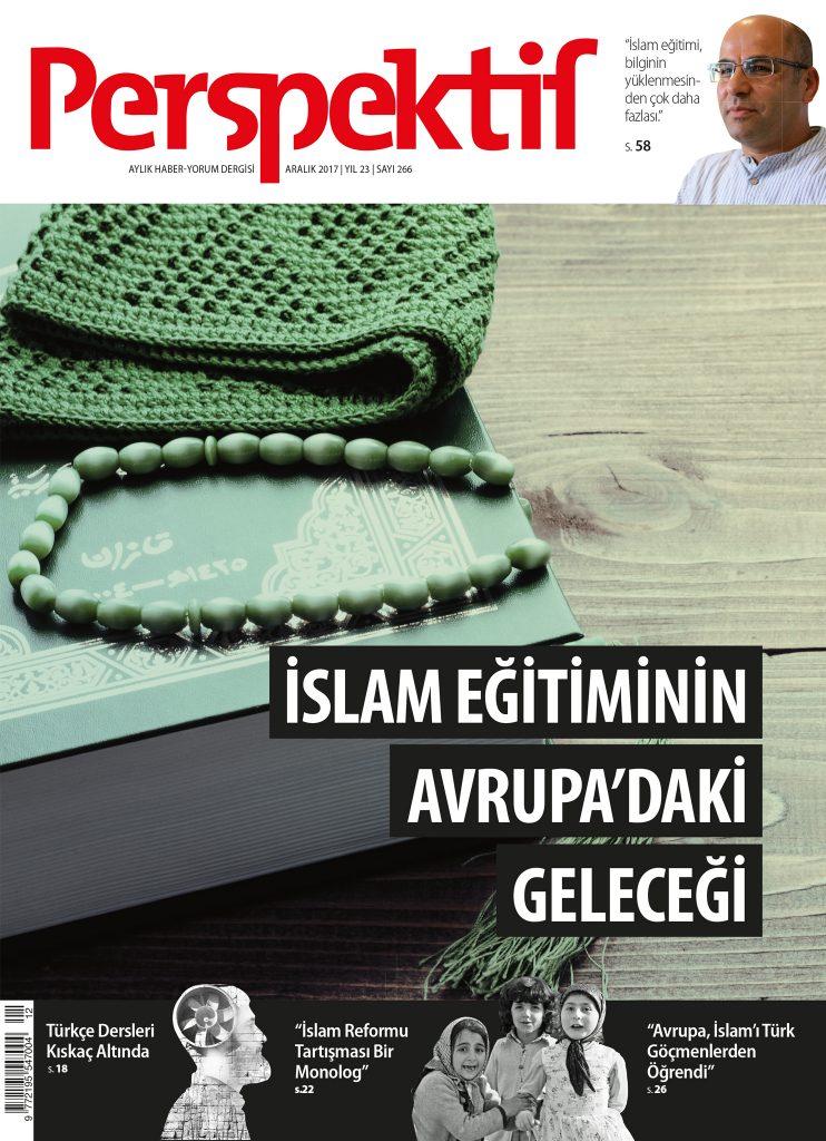 Avrupa'da İslam Eğitimi
