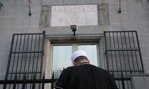 Fransa 2024'den İtibaren Yurt Dışından İmam Kabul Etmeyecek