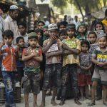 HRW: Bangladeş'te Arakanlı Müslüman Çocuklar Okullara Kabul Edilmiyor