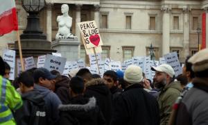 AP Seçimleri Öncesi Müslüman Karşıtlığı Yasal Düzenlemelere Yansıdı