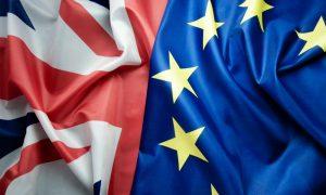 AB ve İngiltere Brexit'te Anlaştı