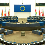 """Avrupa Parlamentosu'ndan Çin'e """"Eğitim Kampı"""" Kınaması"""