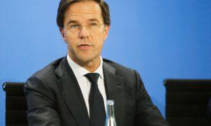 Başbakan Rutte, Kovid-19 Tedbirlerini Erken Gevşettikleri İçin Özür Diledi