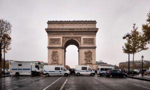 Fransa'da İslamofobinin En Savunmasız Mağdurları Çocuklar
