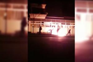 Almanya'da Akşemsettin Camisi'ne Saldıran Zanlıların 7 Yıl Hapsi İstendi