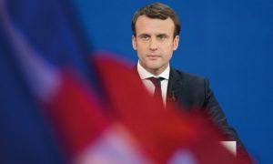 """Macron'un Başarısızlığa Mahkum Hedefi: """"İslam'ı Düzenlemek"""""""