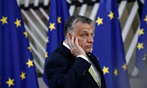Macaristan   Başbakan Orban'a Göre Göçmenler Avrupa'yı İstila Ediyor