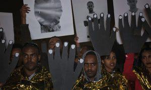İsrail'deki Afrikalı Sığınmacıların Bitmeyen Çilesi