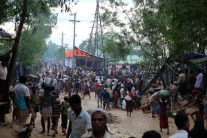 """BM Özel Raportörü'nden Çağrı: """"Myanmar Ordusu UCM'de Yargılansın"""""""
