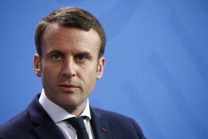 Cumhurbaşkanı Macron Ev Vergisini Kaldıracağını Açıkladı