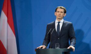 """""""Avusturya'da İktidar 'Siyasal İslam' Bahanesiyle İslam'ı Hedef Alıyor"""""""