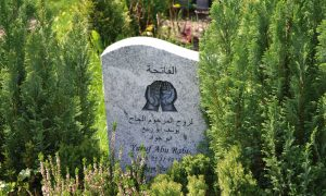 Avrupa'da Yaşayan Bir Müslüman İçin Ölümden Sonrası