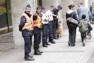 Polis Kurşunu İle Can Veren Minik Mawda Brüksel'de Anıldı
