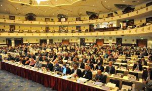 """Uluslararası Arakan Konferansı: """"Hayatta Kalma Hakkımız Bile Elimizden Alınıyor"""""""