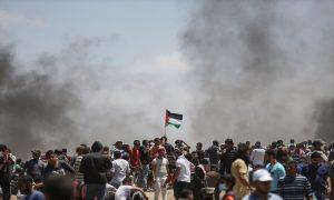 İsrail'in Gazze Saldırısına Dünyadan Tepki Yağıyor