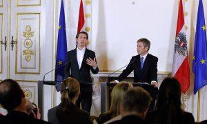 Avusturya'da Cami Kapatan Bir Utanç Vesikası: İslam Yasası