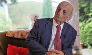 İslam Bilim Tarihinin Öncüsü Prof. Dr. Fuat Sezgin Vefat Etti