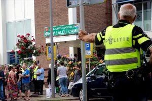 Hollanda | PEGIDA Cami Önündeki Eyleminden Yoğun Tepki Üzerine Vazgeçti