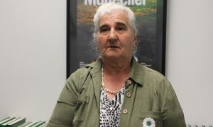 """Srebrenitsa Anneleri Mücadeleye Devam Etmek Zorunda"""