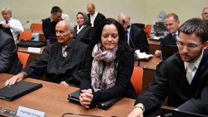 Almanya | NSU Davasında Baş Sanık Son Kez Söz Alacak