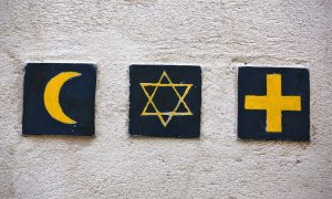 """""""İstisnasız Tüm Dinler Almanya'nın Parçası"""""""