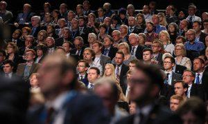 Birleşik Krallık'ta Muhafazakâr Parti İçinde İslamofobi İddiaları