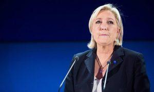 Avrupa Adalet Divanı'ndan Le Pen Kararı: 300 Bin Avroyu Geri Ödeyecek