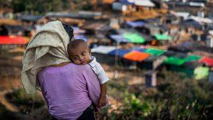 UNHCR: Dünyada Zorla Yerinden Edilenler 68,5 Milyonu Buldu
