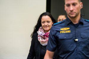 Almanya | NSU Davasında Karar Açıklandı: Baş Sanığa Ömür Boyu Hapis Cezası