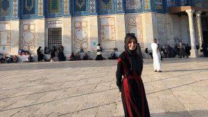 İsrail Savcılığından Ebru Özkan'ın Tahliye Kararına İtiraz