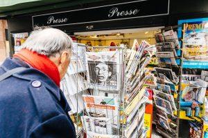 Yorum: Fransa'da Hedef Müslümanlar Olunca Terör Tehdidi Ciddiye Alınmıyor Mu?