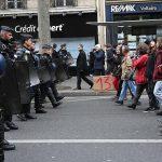 """Fransa İçişleri Bakanı Castaner: """"Sadece Polislerin Güç Kullanması Meşrudur"""""""