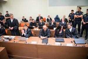 "Almanya | Federal Yargıtay Başsavcısı Frank: ""Dosyayı Kapatmayacağız"""