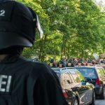 Almanya'da Aşırı Sağcı Şiddette Yüzde 71 Artış Yaşandı