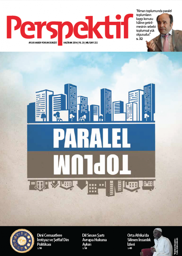 Paralel Toplum
