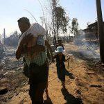 Gambiya'dan Myanmar'a Soykırım Suçlaması