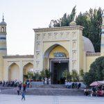 Çin'de Uygur Türklerine Sakal Yasağı