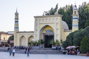 """""""Milyonlarca Uygur Gizli Kamplarda Tutuluyor"""""""
