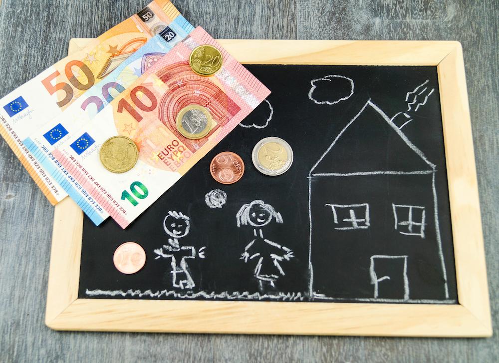 Almanya'da Yeni Korona Paketi: Çocuk Başına 300 Avro Ödenecek