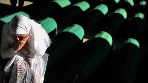 Srebrenitsalı Anneler Hollanda'yı AİHM'e Şikayet Edecek