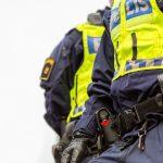 Aşırı Sağcı Bir Kişi Camide Keşif Yaparken Yakalandı