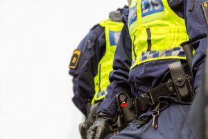 İsveç | Polis, Oyuncak Silahlı Down Sendromlu Genci Öldürdü