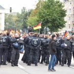 2018'de Aşırı Sağcılar Almanya'da 19 Bin 105 Suç İşledi