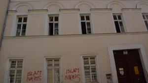 Avusturya'da Irkçılık ve Müslüman Düşmanlığında Artış