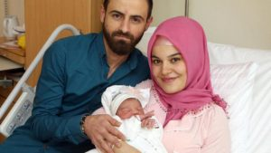 Türk Bebeğe Irkçı Hakarete Hapis Cezası