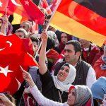 Avrupa'da Türk Vatandaşlarına Yönelik Irkçı Saldırılarda İlk Sırada Almanya Var