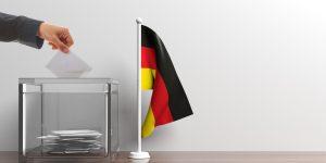 """""""Doğu Almanya""""da AfD Gerçeği! Oylarını Yüzde 17 Artırıp İkinci Parti Oldu"""